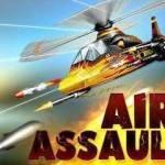 تحميل لعبه Air Assault للكمبيوتر مجانا