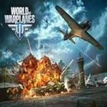 تحميل لعبة حرب الطائرات الحربية World of Warplanes 3D للكمبيوتر