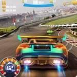 تنزيل لعبة سباق السيارات Drift Car Traffic Racer APK للاندرويد