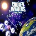 تحميل لعبة الفراخ chicken invaders 2 للكمبيوتر