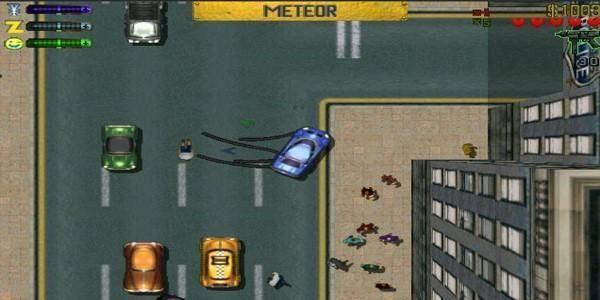 تحميل لعبة جاتا 2 للكمبيوتر تنزيل Grand Theft Auto 2 برابط