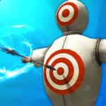 تنزيل لعبة الرماية Archery Big Match للأندرويد برابط مباشر