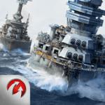 تحميل لعبة حرب السفن World of Warships Blitz للأندرويد