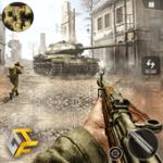 تحميل لعبة World War II Survival للأندرويد