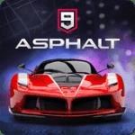 تنزيل لعبة أسفلت 9 – Asphalt 9: Legends – 2018 للجوال