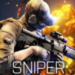 تنزيل لعبة القتال الحربي Blazing Sniper للأندرويد