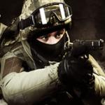 تحميل لعبة مكافحة الإرهاب Critical Strike CS للأندرويد