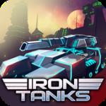 تحميل لعبة القتال Iron Tanks: Online Battle للأندرويد