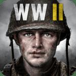 تحميل لعبة الحرب World War Heroes: WW2 FPS للأندرويد