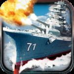 تحميل لعبة حرب السفن Fleet Command للأندرويد