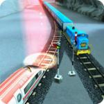 تحميل لعبة قطار محاكي 2016 Train simulator للأندرويد