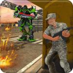 تحميل لعبة حرب الروبوتات Sniper War Vs Robot للأندرويد