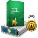تحميل برنامج Gilisoft Full Disk Encryption لتشفير القرص الصلب