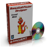 تحميل برنامج RonyaSoft Poster Designer لتصميم البوسترات والبنرات