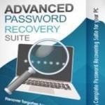 تحميل برنامج Advanced Password Recovery Suite لاستعادة الرقم السري