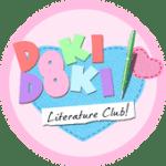 تنزيل Doki Doki Literature Club للاندرويد