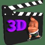 تنزيل Iyan 3D – 3D الرسوم المتحركة APK للاندرويد