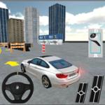 تنزيل Real City Parking 3D APK للاندرويد