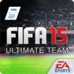 تنزيل FIFA 15 Soccer Ultimate Team APK للاندرويد
