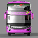 تنزيل ES Bus Simulator ID 2 APK للاندرويد