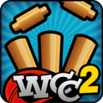 تنزيل World Cricket Championship 2 APK للاندرويد
