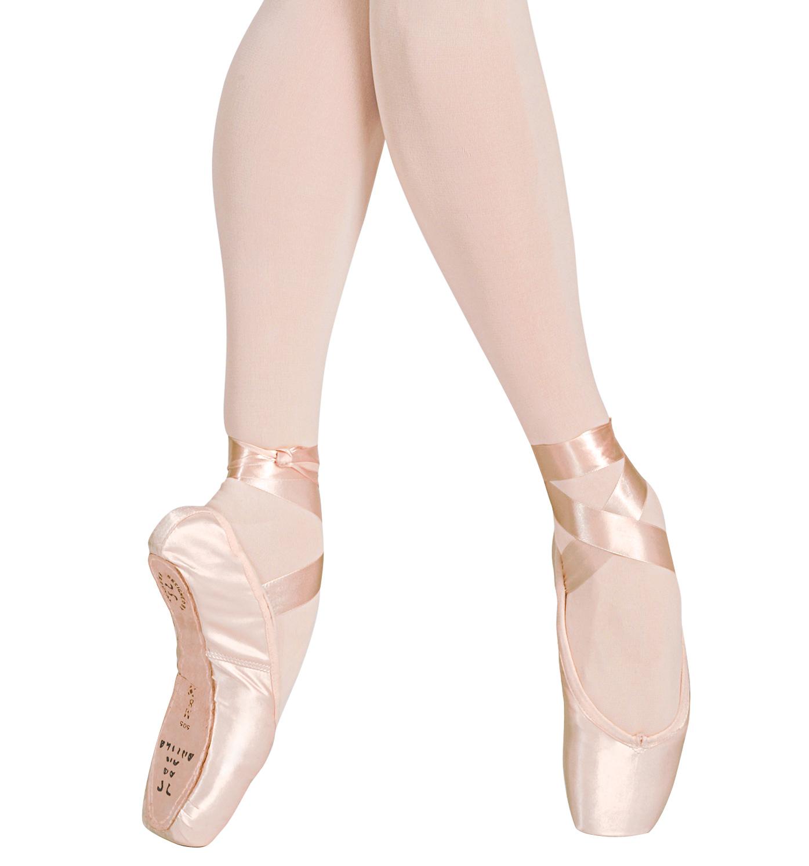 Ballet Shoes Its Shoe Time