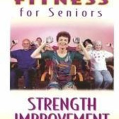Chair Gym Dvd Set Nichols And Stone Windsor Armchair Fitness For Seniors Strength Improvement
