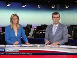 Amerikanka nožem ubola policajca (Video: Dnevnik Nove TV)