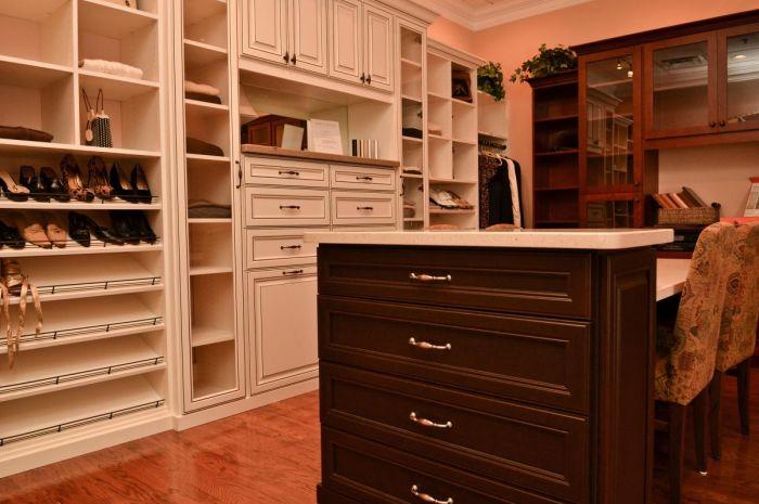 Custom Closet Organizers Systems Organization Easyclosets