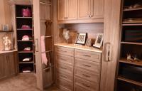 Closet Systems | Custom Master Closets | Artisan Custom ...