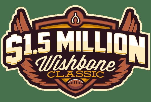 NFL $1.5M Wishbone Classic