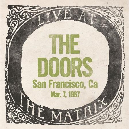 The Doors - The Matrix