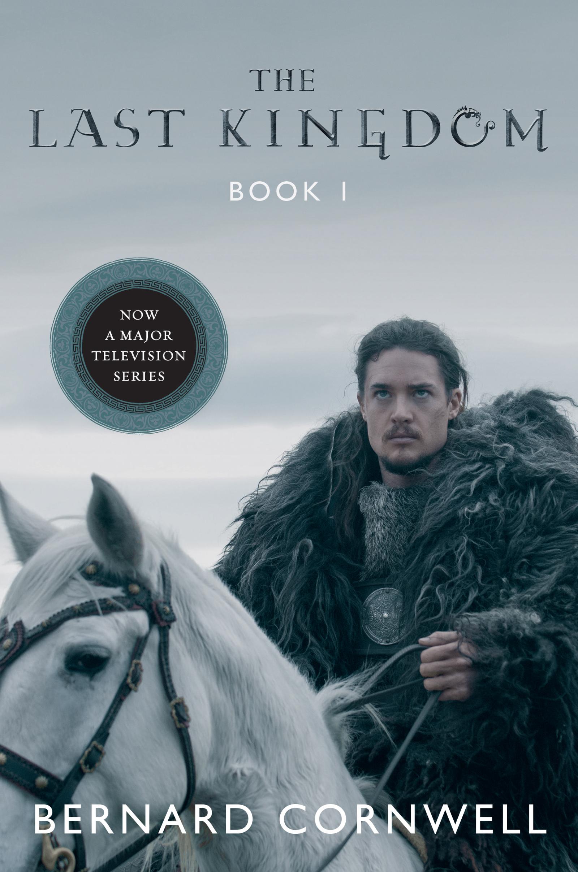 The Last Kingdom Book Series : kingdom, series, Kingdom, Cornwell,, Bernard, (ebook)