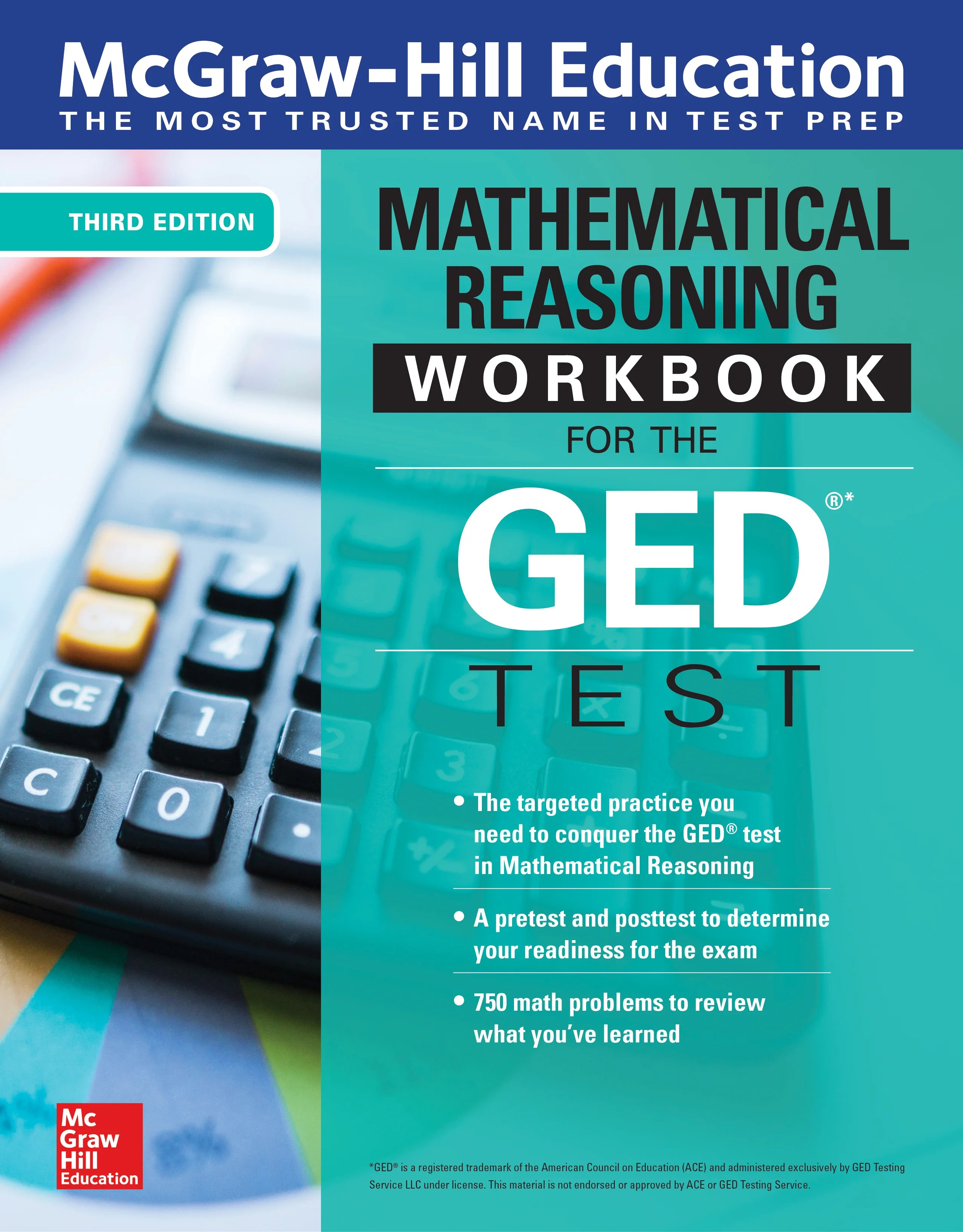 Ebook Mcgraw Hill Mathematical Reasoning Workbook For The