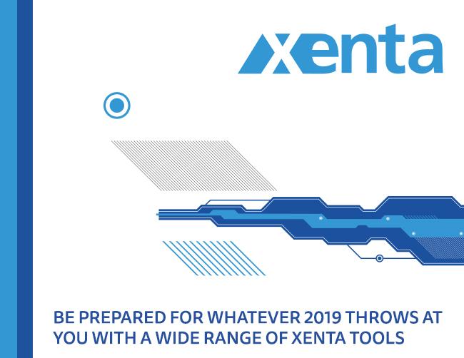 Xenta Tools