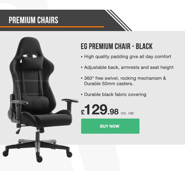 Premium Gaming Chairs