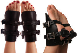 Sell Leather Foot Trainersid12776239 from Shenzhen