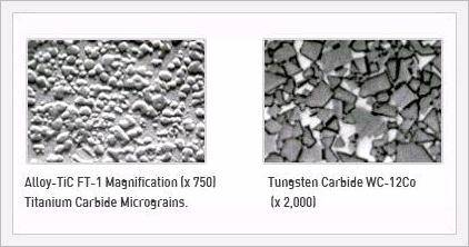 Alloy-tic Grade Slection Guide(id:1487105) Product details