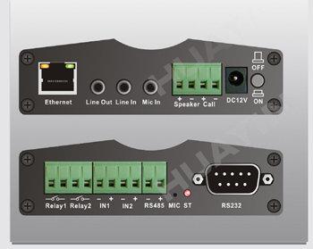 IP Audio Encoder Amp Decoderid8142159 Product Details