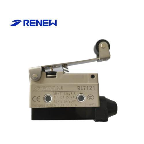 Roller Leverl Type Limit Switch RL7121(id:6878477) Product details - View Roller Leverl Type Limit Switch RL7121 from Yueqing Renew Electronic Co ...