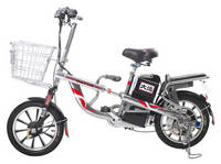 Electric Scooter with Pedals(id:4683378) Product details