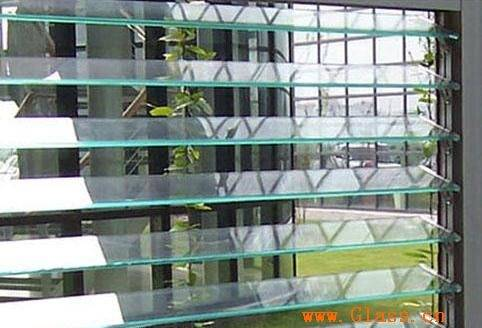 Sell PVC Glass Louver Windowid8776278 from Henan Lida