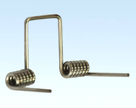 Double Torsion Springid4745056 Product Details View