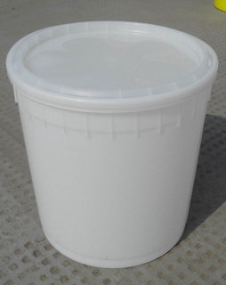95L Ice Cream Bucket with Lid Food Containerid6963100