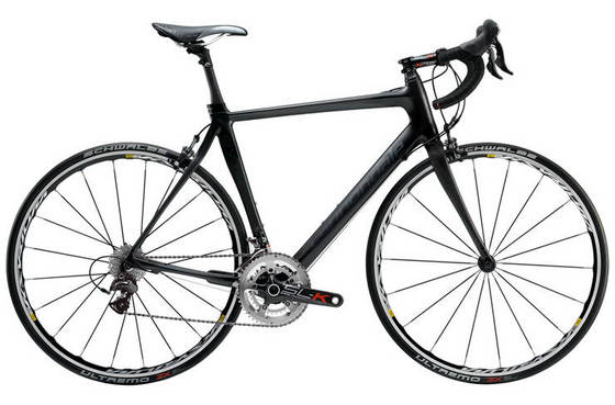 Sell Cannondale Synapse Hi-Mod Ultegra Compact 2012 Road