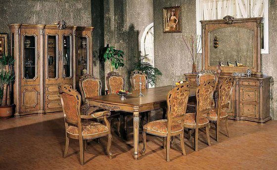 Italian Style Dining Room Furnitureid4528075 Product details  View Italian Style Dining Room