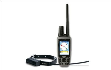 Garmin Astro 220 Bundle DC 30 Dog Collar GPS Receiver(id