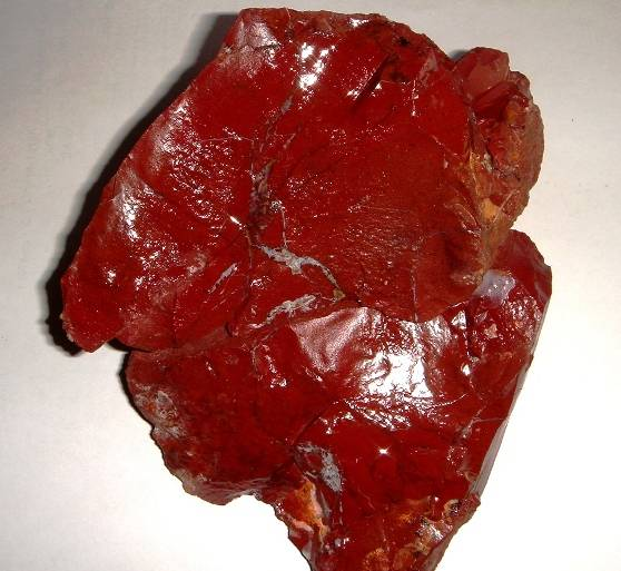 Sell Rough Red Jasperid2076039 from Gemtas Mining Co  EC21