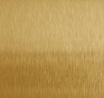 Satin Finish Titanium Gold Stainless Steel Sheetid
