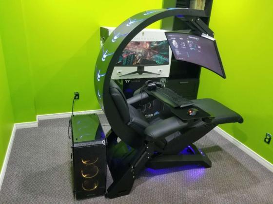 imperator works gaming chair high back outdoor ningbo ingrem electronic co ltd workstation ergonomics c4